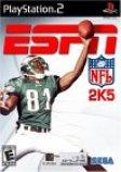 ESPN NFL 2K5 PS2