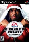 Fight Night Round 2 PS2